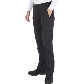 VAUDE Farley II Stretch Shorts Damer, black
